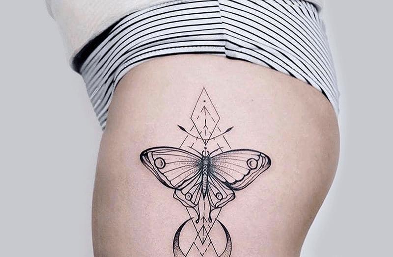 que significan las mariposas