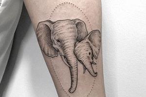 significados de los tatuajes con animales
