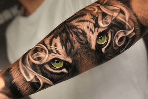 ideas de tatuajes con animales