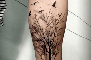 significados de los tatuajes con elementos de la naturaleza