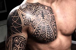 ideas para tatuajes maories