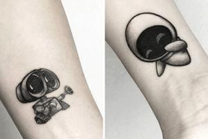significado de los tatuajes para parejas