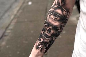 significado de los tatuajes surrealistas